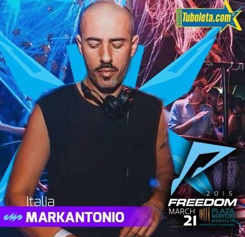 Markantonio