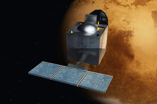 Mars Orbiter Mission   India   ArtistsConcept.0.0 standard 755.0