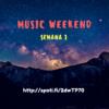 Tres discos para escuchar el fin de semana
