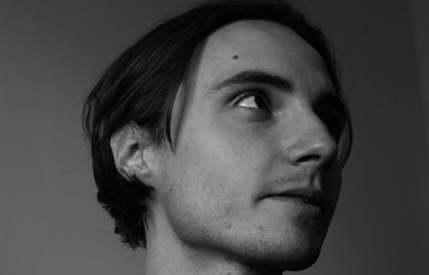 El fundador de VOITAX, Masha Motive decide lanzar un EP en solitario
