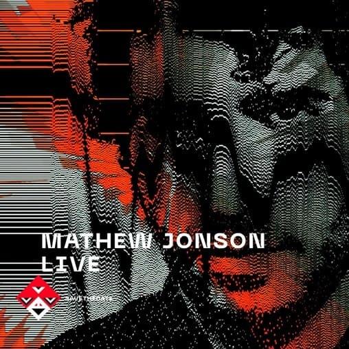 UTTA2: Mathew Jonson y un live que tiene una de las texturas más originales de techno