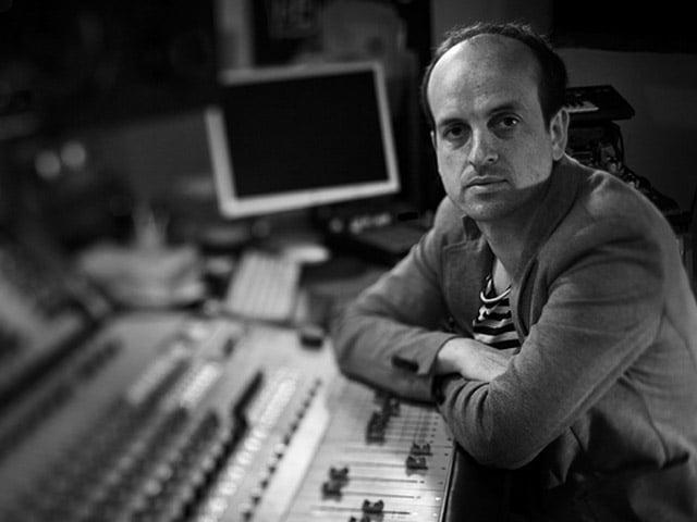 Matther Herbert y Fold remixean a Audion