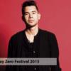 Matthew Dear y Mathew Jonson en Day Zero Festival 2015