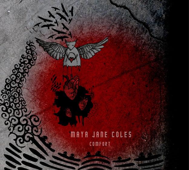 Maya Janes Coles lanza su nuevo LP
