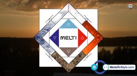 Melt! Festival 2014 anuncia sus primeros artistas