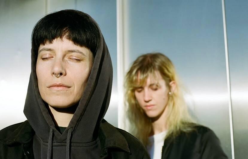 El dúo Minimal Violence regresa a Tresor con estruendoso EP