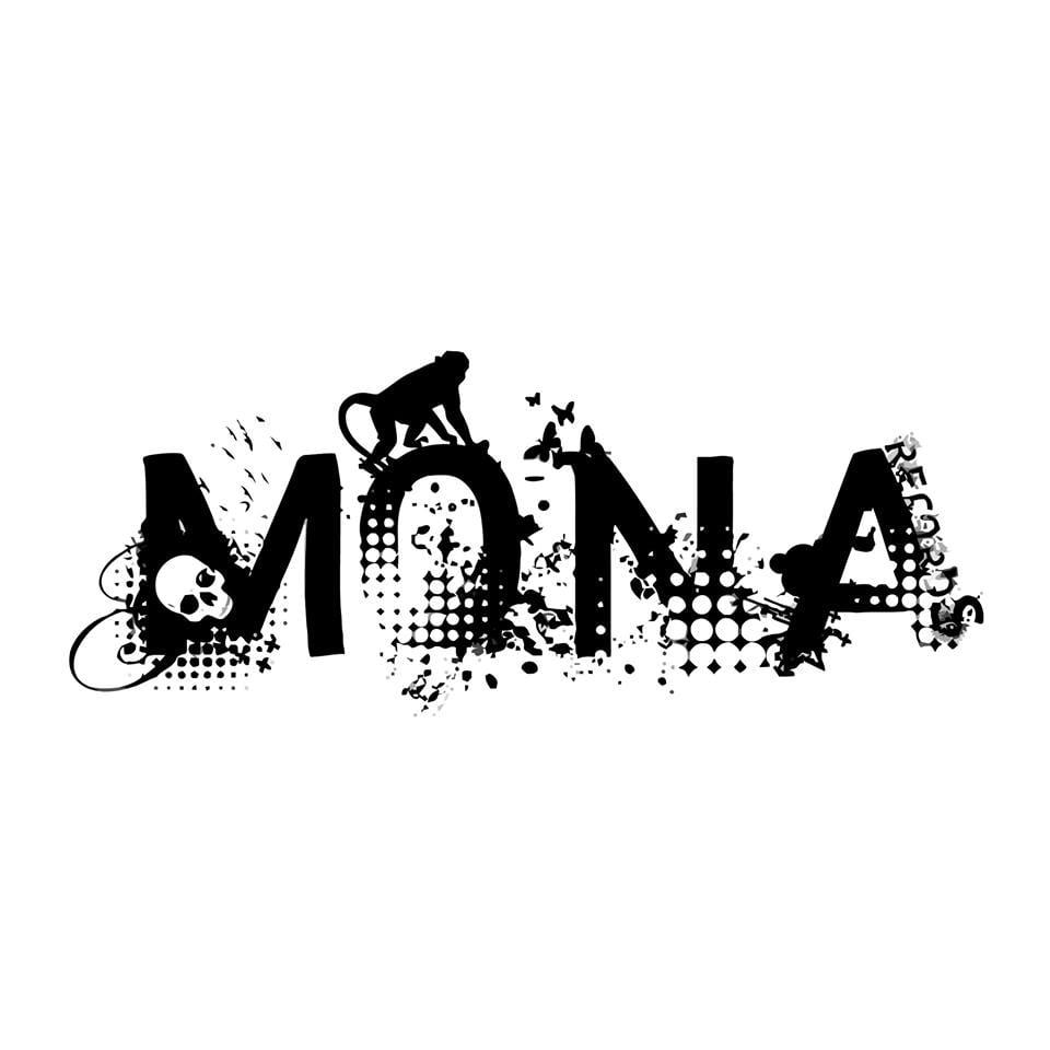 Minitec en Mona Records