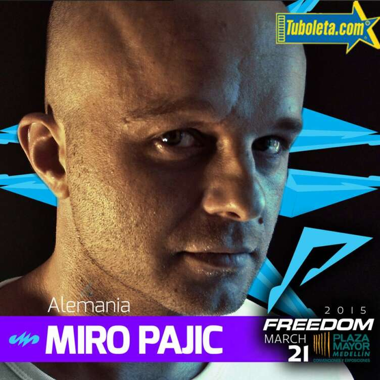 Miro Pajic2