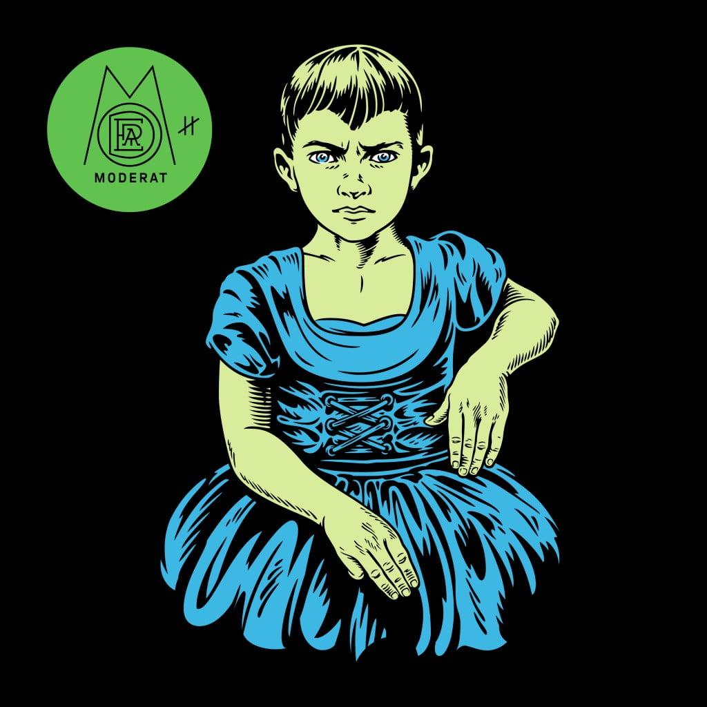Moderat III: Escucha el Album completo aquí ( En Baja Calidad )
