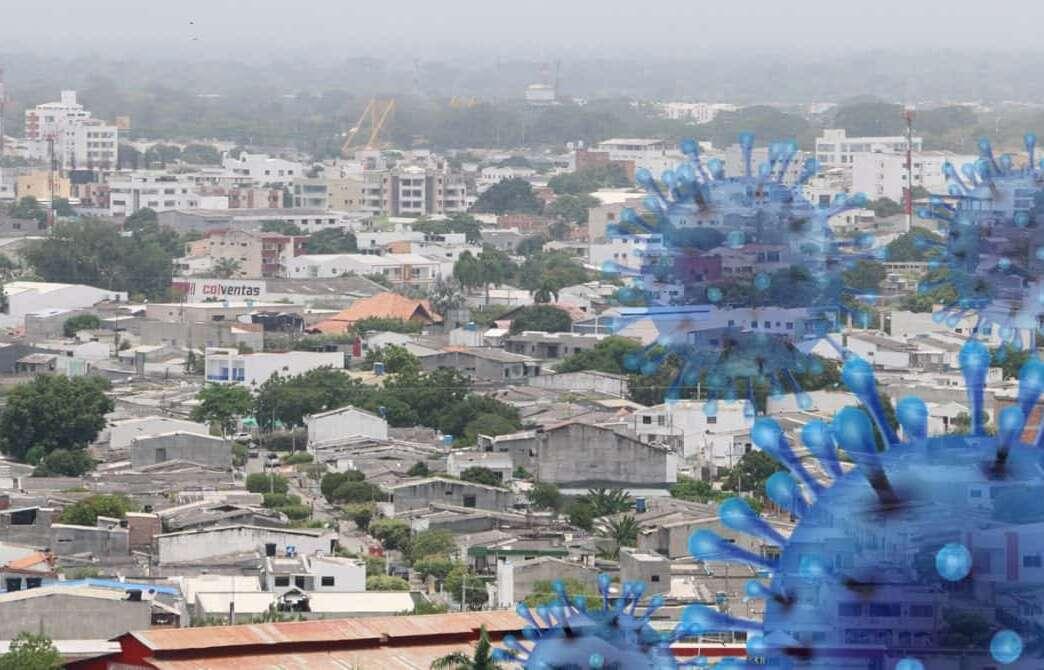 MONTERIA: Primera ciudad en Colombia con Inmunidad de Rebaño