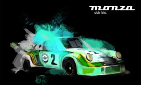 Monza Ibiza lanza su propio sello