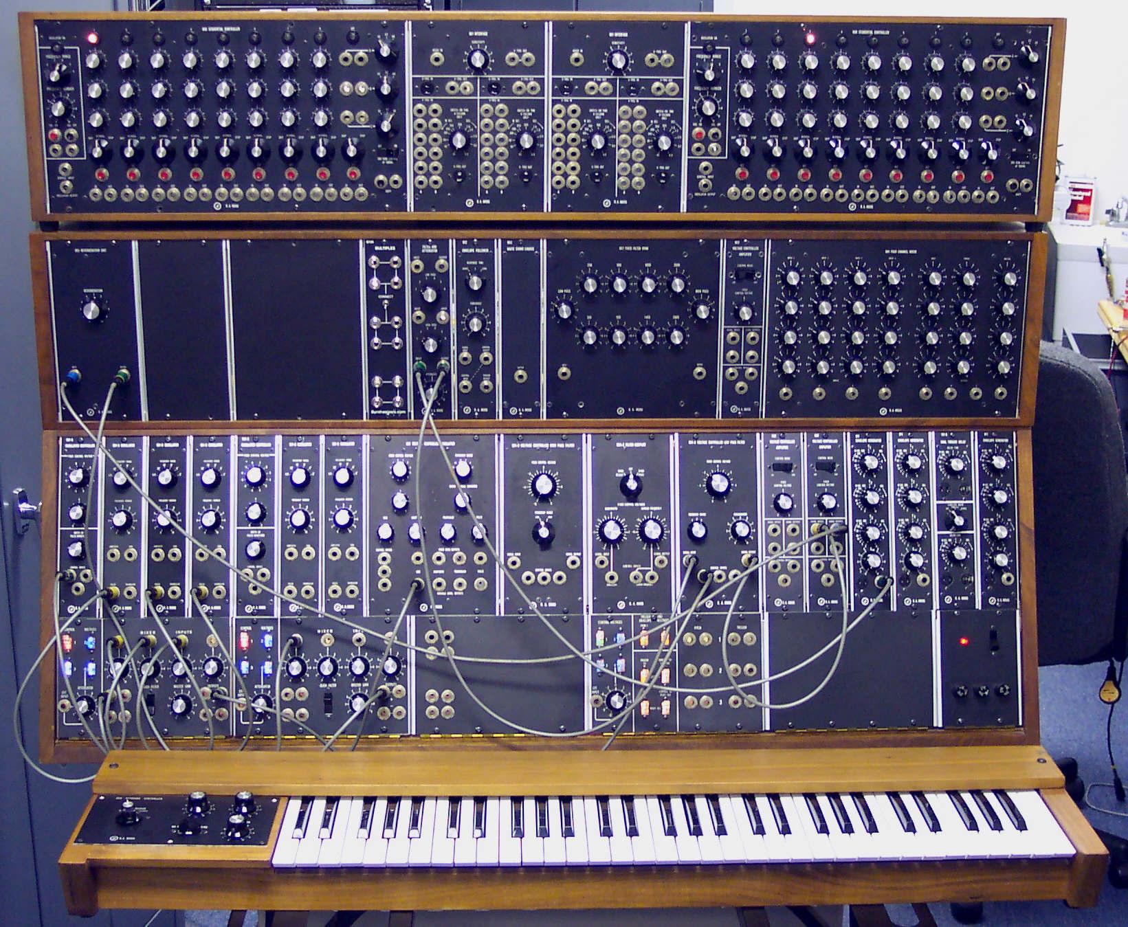Memetone Studios Muestra su Colección de Sistemas ...
