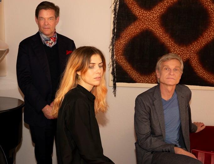 Moritz von Oswald Trio confirma nuevo álbum con Laurel Halo y Heinrich Köbberling