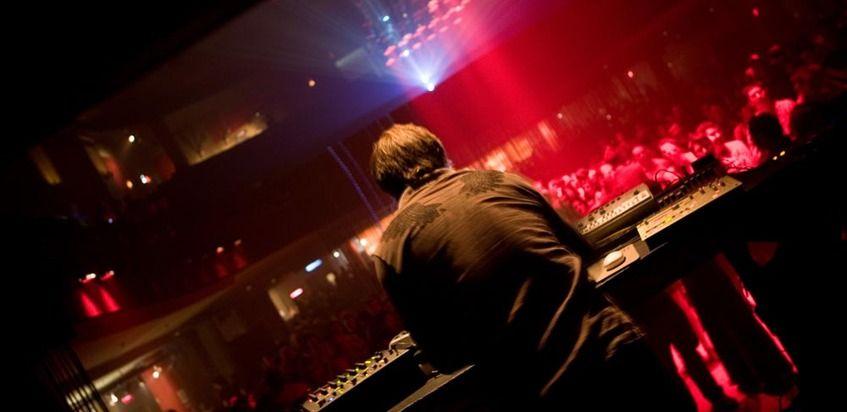 Mp3: Jichael Mackson LIVE – Bla Bla Music – FREEDOM 2015, Marzo 21