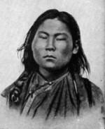 NSRW_-_Asiatic_Types_-_Giljak_Woman
