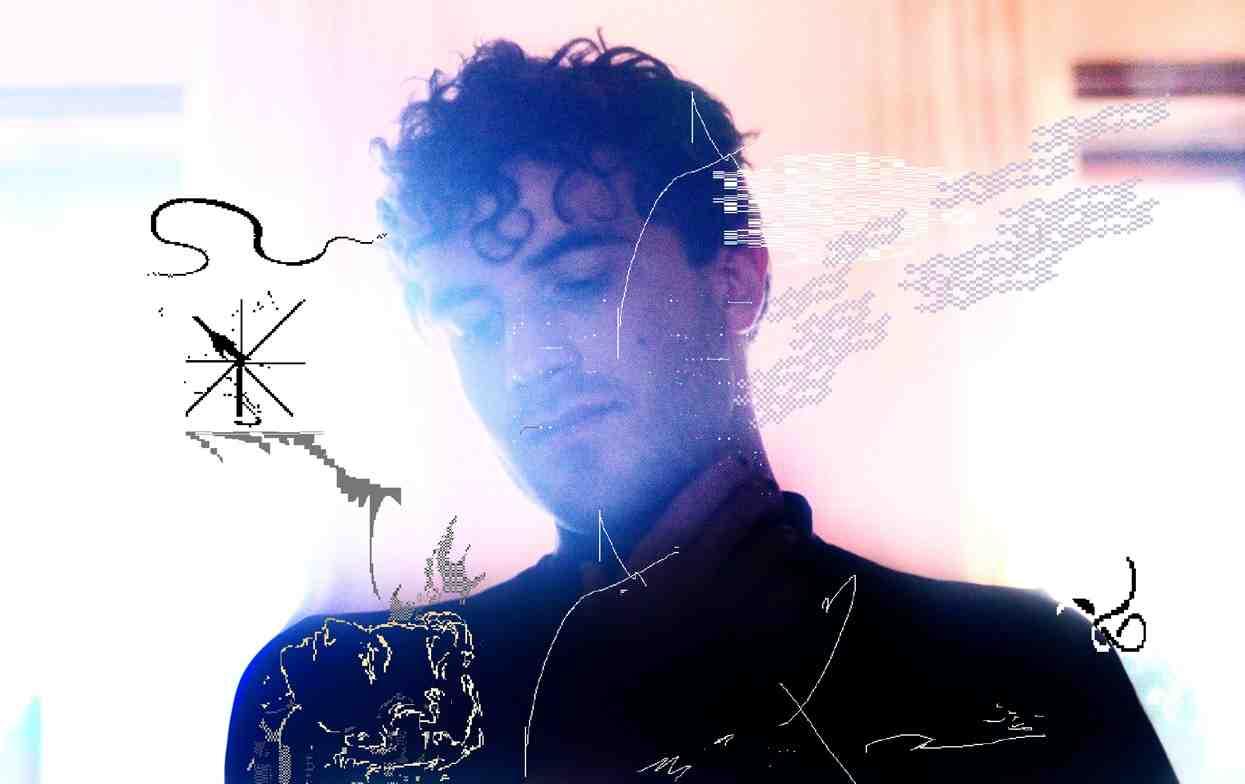 Nicolás Jaar confirma álbum que representa la vida y producción creativa de él entre 2017 y 2019