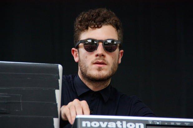 Nicolas Jaar anuncia su primer EP en cuatro años