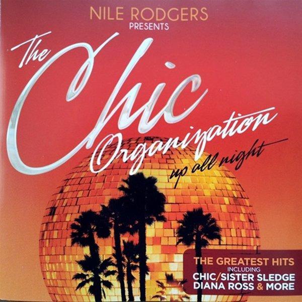 Nile Rodgers publica un recopilatorio con los mejores momentos de su estelar carrera...