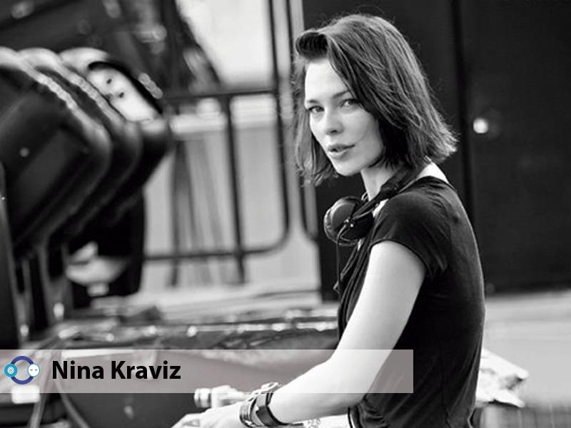 Nina Kraviz estrena su sello