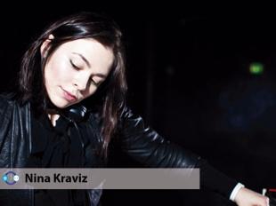 Nina Kraviz se encarga del Dj Kicks
