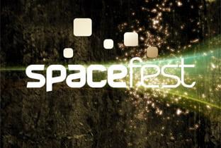 No abra SpaceFest 2013