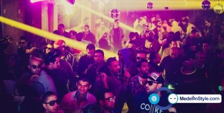 No es Ibiza, es El Cairo Egipto se mueve a ritmo de música 'techno' y éxtasis