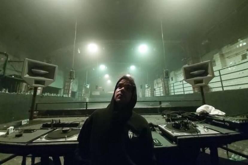 Tresor confirma compilado con música de Héctor Oaks + Cadency