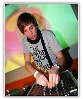 Oliver Koletzki & Fran - Live @ Radmir Club (Kharkov, Ukraine) - 05.02.2011
