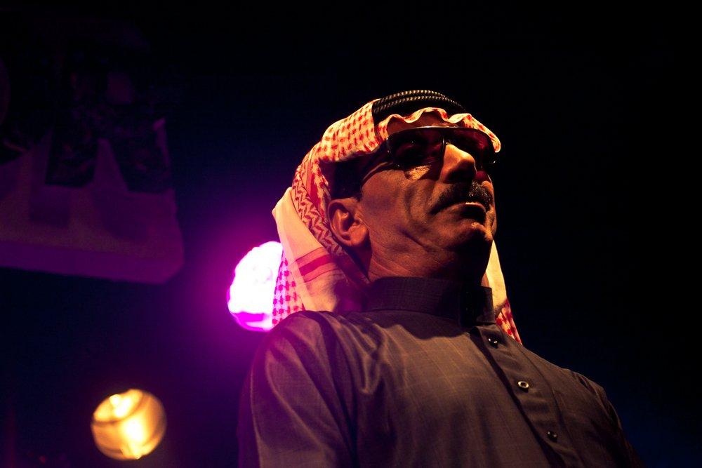 Omar Souleyman deja escuchar completo su siguiente álbum