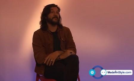 Oscar Mulero realizara un Hangout para sus Fans