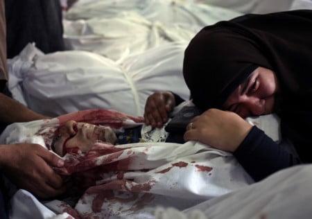 Grita el mundo por más de 500 muertos en Egipto