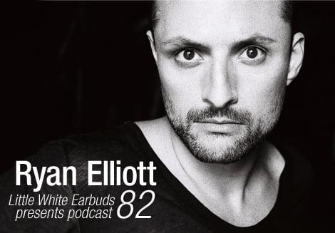 Mp3: Ryan Elliot - LWE Podcast 82