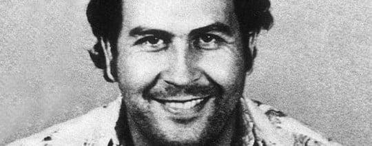 Pablo Escobar p