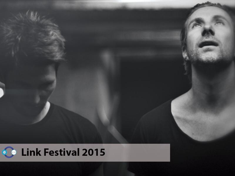 Pan-Pot, Dave Clarke, Dubfire y más en Link Festival 2015