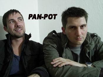 Pan Pot May Chart1