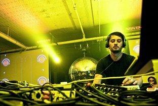 Mp3: Paul Ritch – Live set @ Elrow Town Drumcode, El Pablo Espanyo (Barcelona, Spain) - 16-06-2013