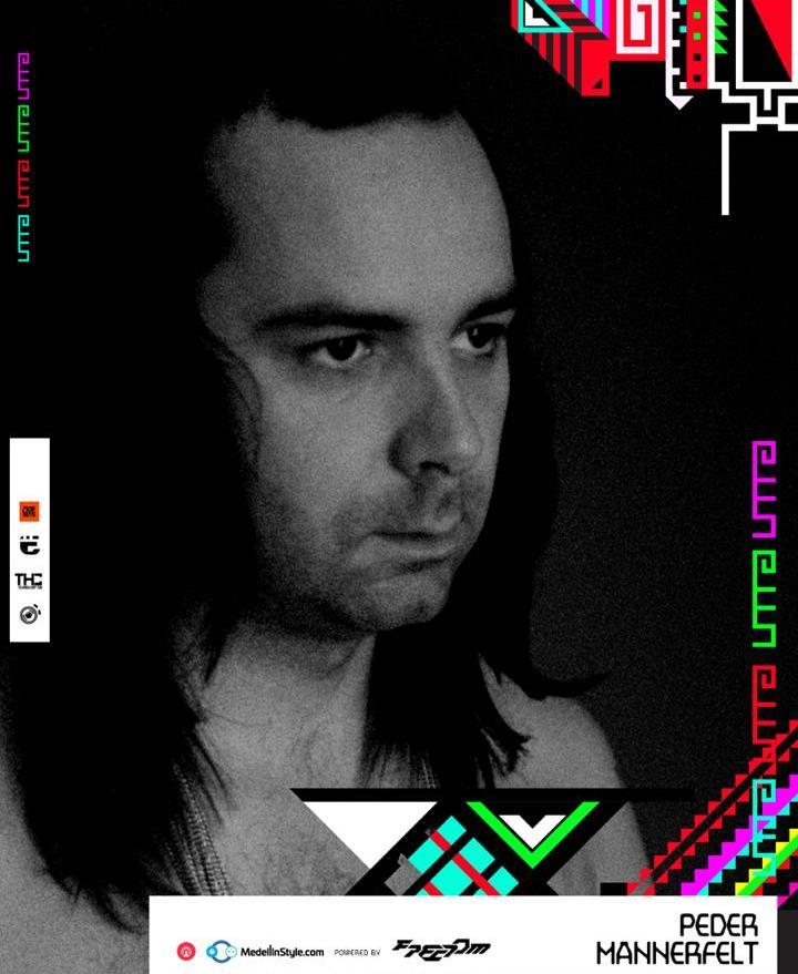 El genio de las combinaciones modernas y clásicas Peder Mannerfelt estará en el UTTA Festival