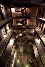Perpectiva Interna 2 - Art Hotel