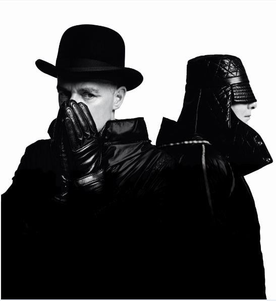 Pet Shop Boys en Colombia