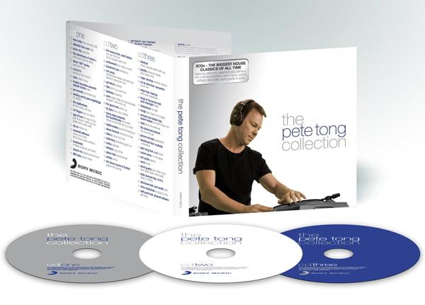 Pete Tong lanzara nuevo recopilatorio