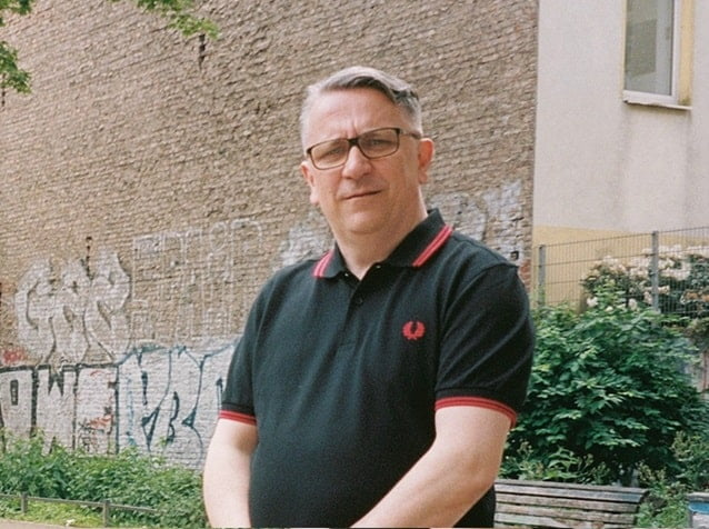Adiós Peter Rehberg, genio y sensei de la música underground ambiental y director de Editions Mego
