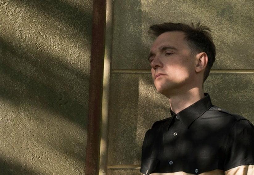 Peter Van Hoesen sigue a paso firme con su sello Time To Express y revela nuevo EP