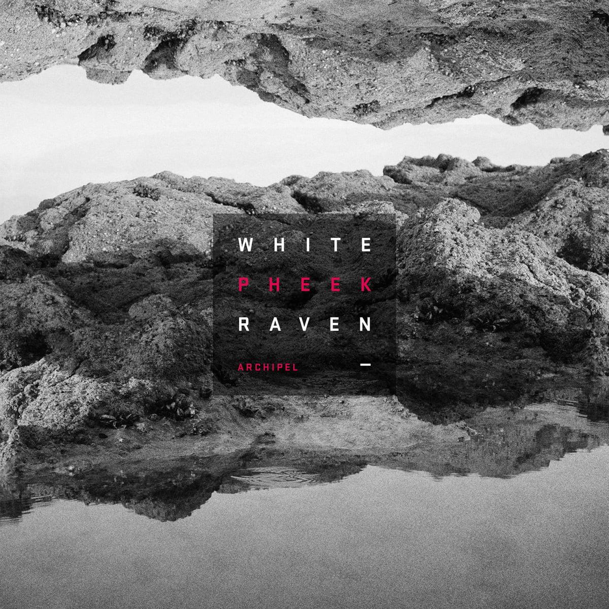 Pheek presenta su nuevo album White Raven