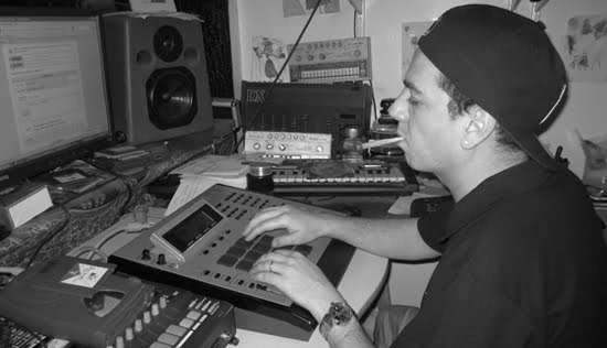 MIX DEL DIA: Phil Weeks @ Robsoul 15 Years - Showcase / Paris (31.01.2014)