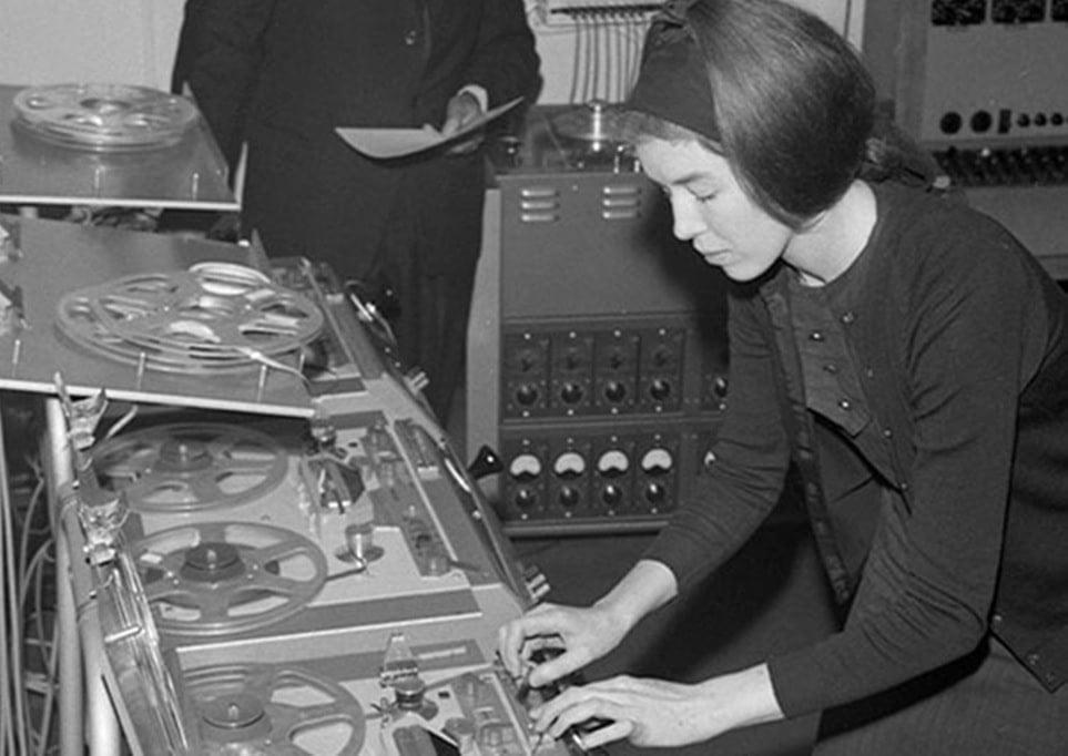 En noviembre saldrá un documental sobre las pioneras de la música electrónica