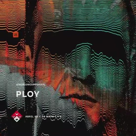 UTTA2: Ploy, todo un DJ y productor de música visceral
