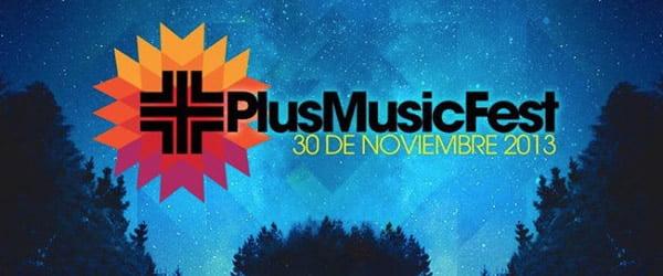 Plus Music Fest 2013