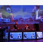 Premios Mags con DJ Pippi 2005