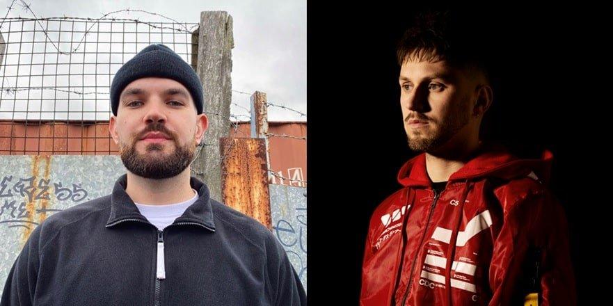 El sello Hooversound lanzará EP de Private Caller + Mani Festo