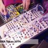 RBMA Tokyo 2014